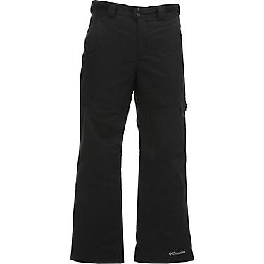 release info on retro new photos Columbia Sportswear Men's Snow Gun Pant