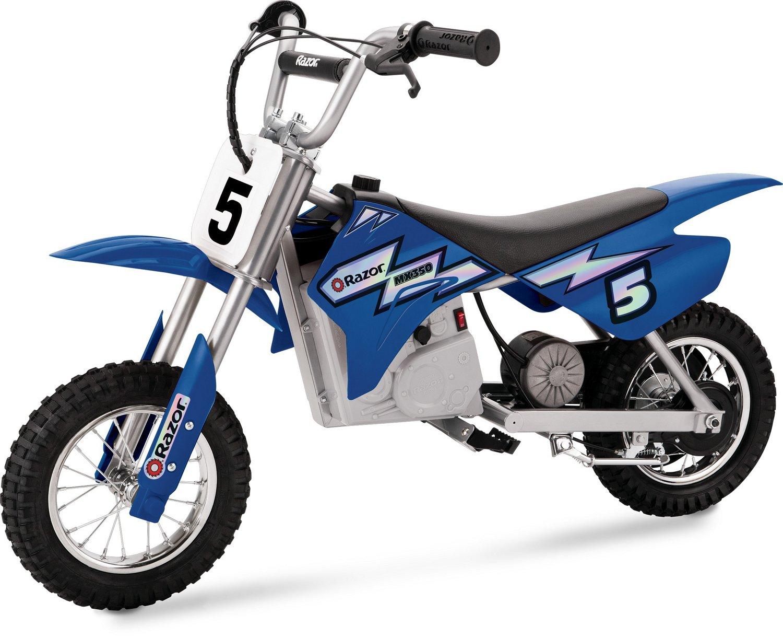 Razor® Kids' MX350 Dirt Rocket™ 12