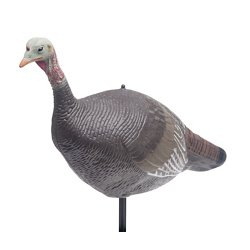 Game Winner® 3-D Rubber Hen Turkey Decoy