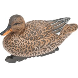 Carver's Series Gadwall Duck Decoys 6-Pack