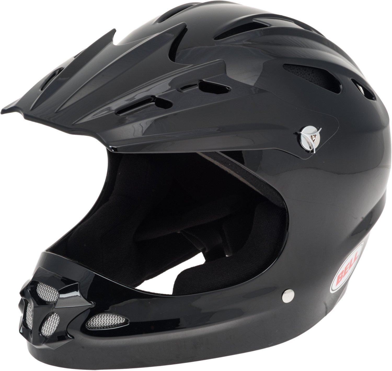 Bell Motorcycle Helmet >> Bell Youth Full Throttle Full Face Helmet