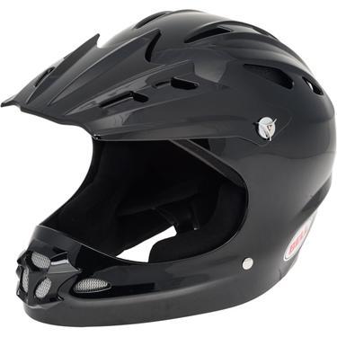 Bell Full Face Helmet >> Bell Youth Full Throttle Full Face Helmet Academy