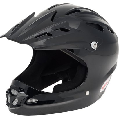 Bell Full Face Helmet >> Bell Youth Full Throttle Full Face Helmet Academy