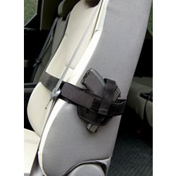 Peace Keeper Concealed Carry Car Seat Holster