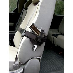 Peacekeeper Concealed Carry Car Seat Holster