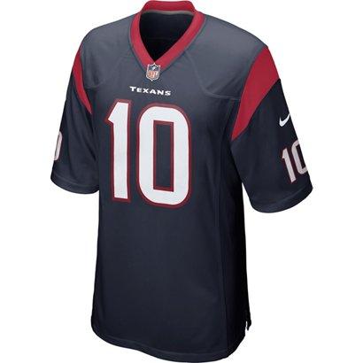 ... Nike Men s Houston Texans DeAndre Hopkins 10 Game Jersey. Houston Texans  Clothing. Hover Click to enlarge 3dd356e0f