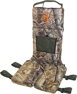 Cottonwood Outdoors Weathershield Treestand Resurrection Sling-Style Supreme Seat