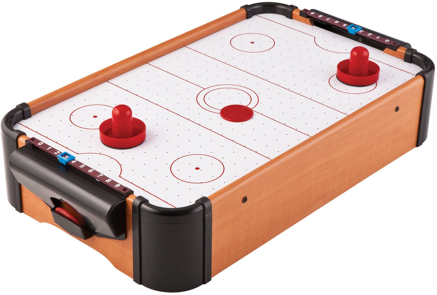 Superieur Mainstreet Classics Sinister Table Top Air Powered Hockey