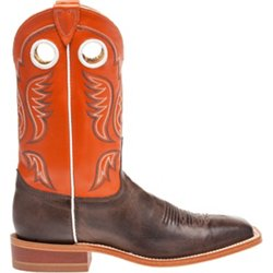 Men's Bent Rail America Cow Western Boots