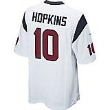 3f5634a2431 Nike Men s Houston Texans DeAndre Hopkins 10 Game Jersey