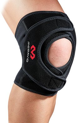 McDavid Adults' Sports Med Double-Wrap Knee Support