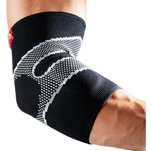 McDavid Adults' Sports Med 4-Way Elastic Elbow Support