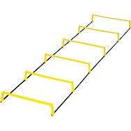 Agility Ladders + Hurdles