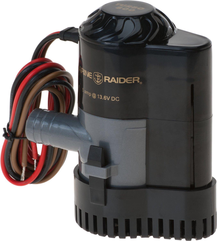 Display product reviews for Marine Raider 800 Gph Automatic Bilge Pump