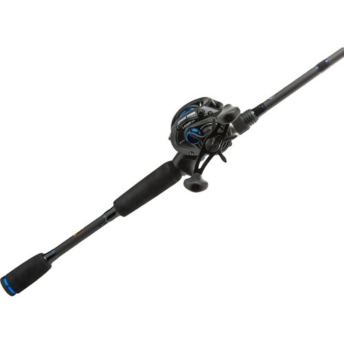Lew's® American Hero 6'10' MH Baitcast Rod and Reel Combo