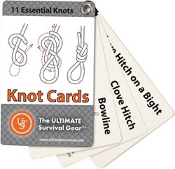 UST Marine Knot Card Set