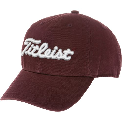 Titleist Adults' Collegiate Cap