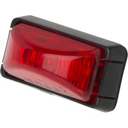Optronics® Fleet Count™ Mini Thin Line Sealed LED Marker/Clearance Light