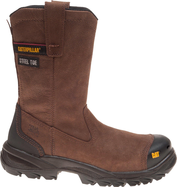 8cad73c0aeca8 Display product reviews for Cat Footwear Men's Spur EH Steel Toe Wellington  Work Boots