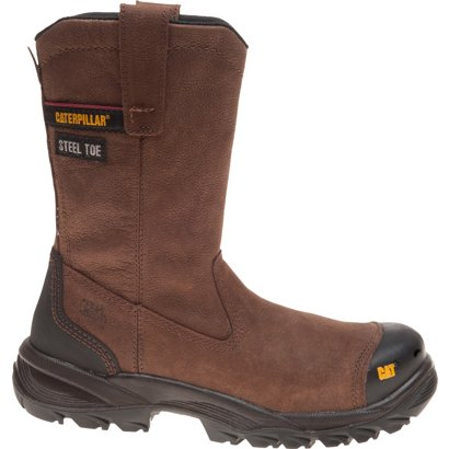 2e7b7f7d275 ... Cat Footwear Men s Spur Steel Toe Work Boots. Men s Work Boots.  Hover Click to enlarge