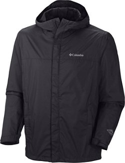 Men's Watertight 2 Rain Jacket