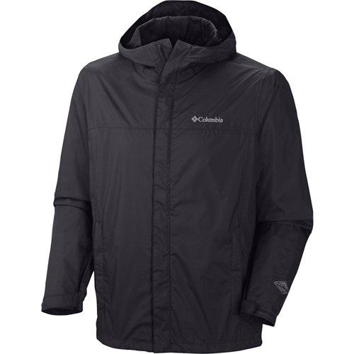 Columbia Sportswear Men's Watertight 2 Rain Jacket