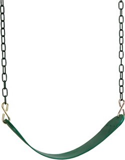 Backyard Discovery™ Swing Set Belt Swing