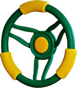 Backyard Discovery™ Playset High-Performance Style Steering Wheel