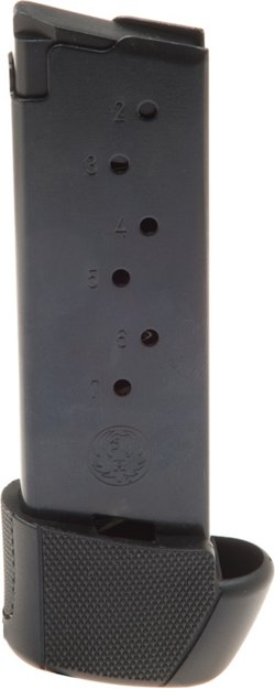 Ruger LC9 9mm Magazine
