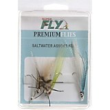Superfly Premium Saltwater Flies 5-Pack