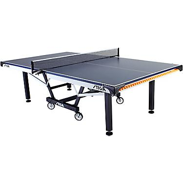 Stiga Tournament Series Sts420 Table Tennis Table