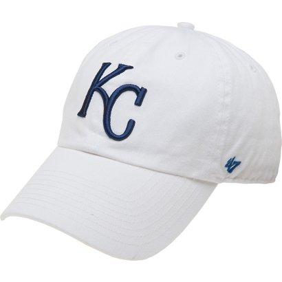 buy popular 3708a f10cc ...  47 Men s Kansas City Royals Clean Up Hat. Royals Hats. Hover Click to  enlarge