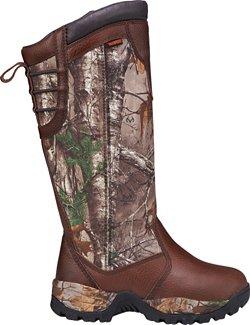 Game Winner® Men's Snake Shield Armor II Hunting Boots