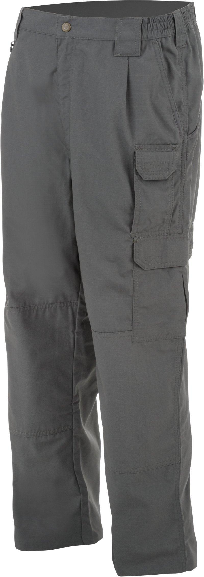 "5.11 Tactical Adults' Taclite Pro Pant (Storm, Size 32"") - Men's Outdoor Apparel, Men's Outdoor Pants at Academy Sports thumbnail"