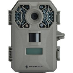 G30 Triad® 8.0 MP Infrared Trail Camera
