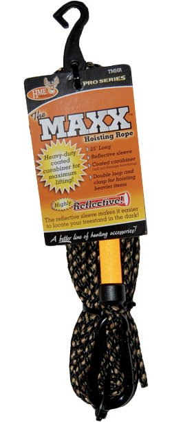 HME Products MAXX™ Hoisting Rope