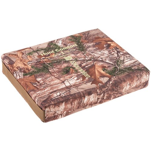 Hunt Comfort Champion Hunting Cushion