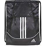59b54ddc10 adidas Alliance Sport Sackpack