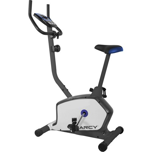 Marcy Upright Mag Exercise Bike