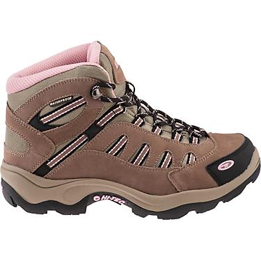 15642bb6cd3 Hi-Tec Women's Bandera Waterproof Mid Hiking Boots