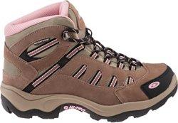 Hi-Tec Women's Bandera Waterproof Mid Hiking Boots