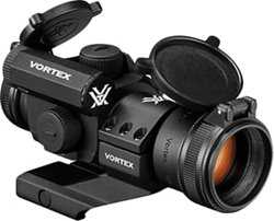 Strikefire® II 1 x 30 Red Dot Rifle Scope