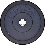 Impex Steelbody 35 lb. Olympic-Size Bumper Plate