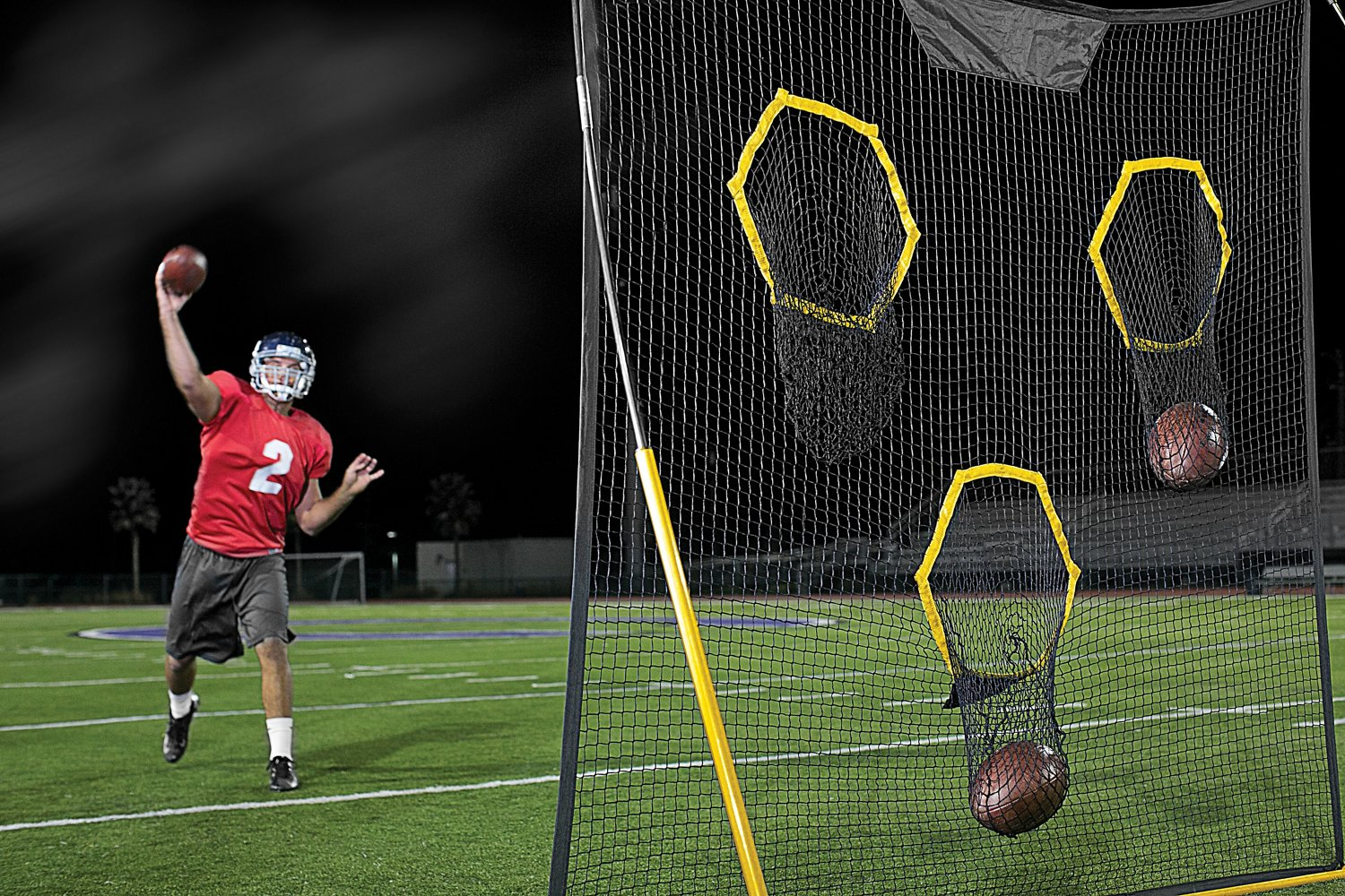SKLZ Quickster® Ultraportable QB Passing Trainer - view number 1