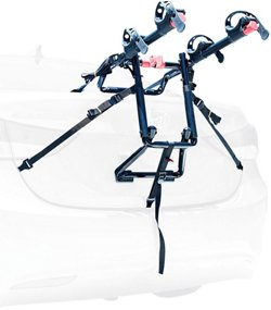 Allen Sports Premier 2-Bike Trunk-Mounted Carrier