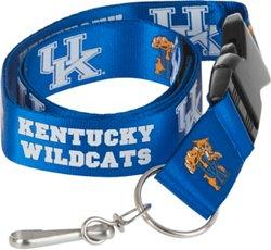 NCAA Adults' University of Kentucky Team Lanyard