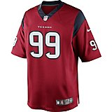 Men s Houston Texans J.J. Watt 99 Limited Alternate Jersey Quick View. Nike 3e541d397