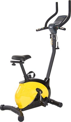 Game Rider Upright Exercise Bike
