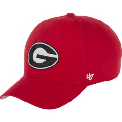 Boys' University of Georgia Basic MVP Cap
