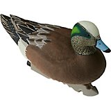 Game Winner® Carver's Edge Widgeon Duck Decoys 6-Pack
